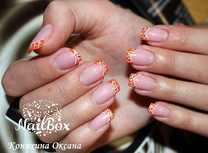 img 0934 by Oneel in II конкурс по дизайну ногтей