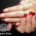 img 0937 by Oneel in II конкурс по дизайну ногтей