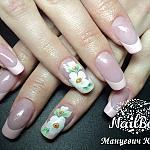 img 0938 by Oneel in II конкурс по дизайну ногтей