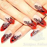 img 0959 by Oneel in II конкурс по дизайну ногтей
