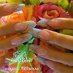 img 0960 by Oneel in II конкурс по дизайну ногтей