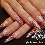 img 0963 by Oneel in II конкурс по дизайну ногтей