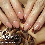 img 0964 by Oneel in II конкурс по дизайну ногтей