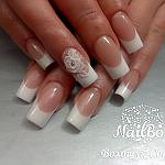 img 0979 by Oneel in II конкурс по дизайну ногтей