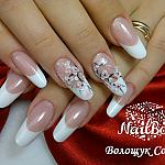 img 0985 by Oneel in II конкурс по дизайну ногтей