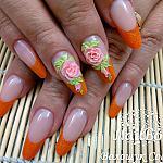 img 0986 by Oneel in II конкурс по дизайну ногтей