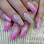 img 0987 by Oneel in II конкурс по дизайну ногтей