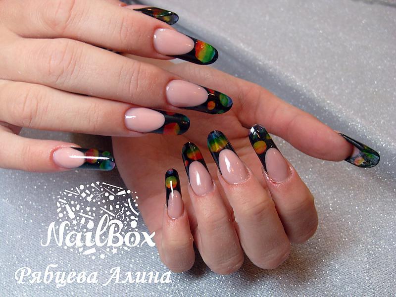 img 1025 by Oneel in II конкурс по дизайну ногтей