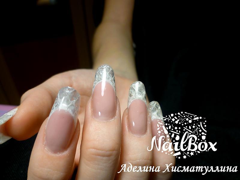 img 1036 by Oneel in II конкурс по дизайну ногтей