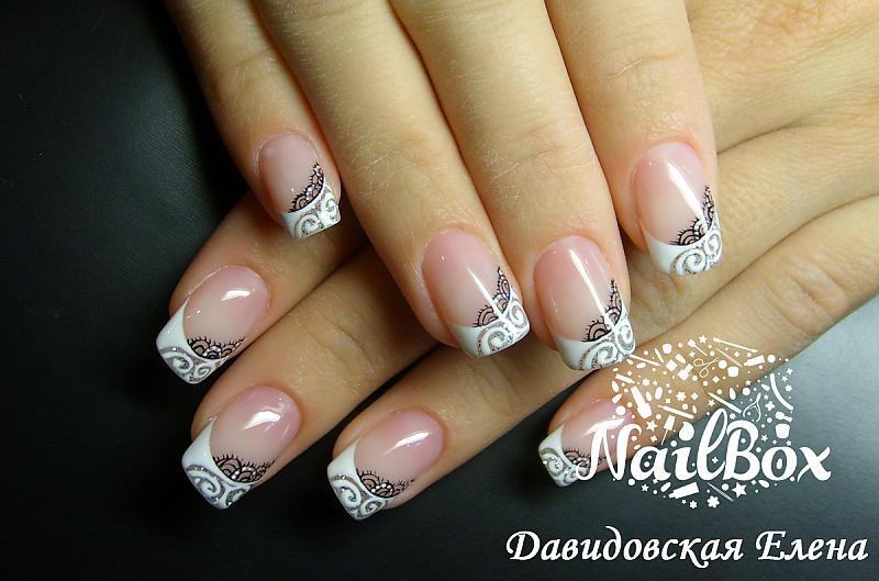 img 1040 by Oneel in II конкурс по дизайну ногтей