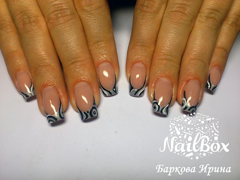 img 1049 by Oneel in II конкурс по дизайну ногтей