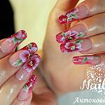 img 1051 by Oneel in II конкурс по дизайну ногтей
