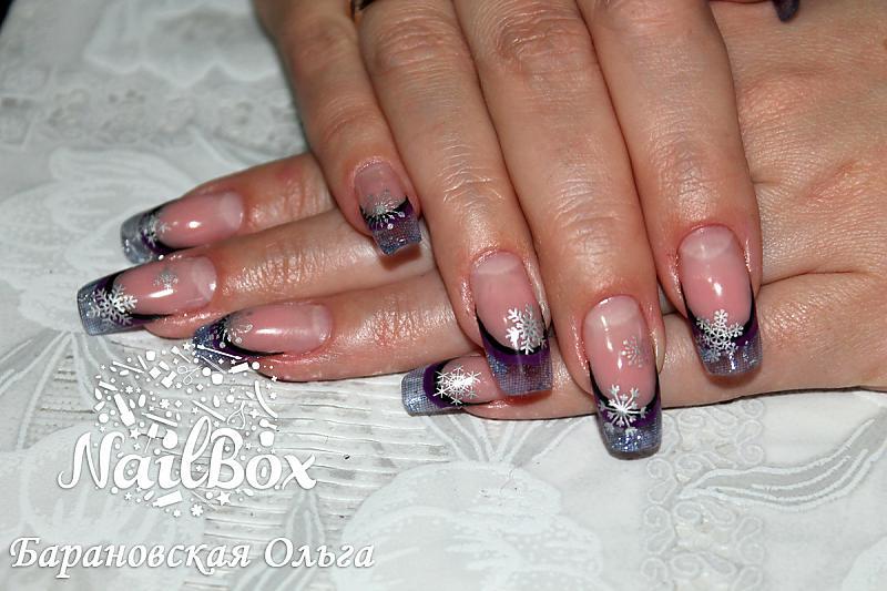 img 1059 by Oneel in II конкурс по дизайну ногтей