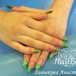 img 1068 by Oneel in II конкурс по дизайну ногтей