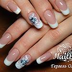 img 1079 by Oneel in II конкурс по дизайну ногтей