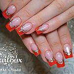 img 1081 by Oneel in II конкурс по дизайну ногтей