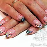 img 1090 by Oneel in II конкурс по дизайну ногтей