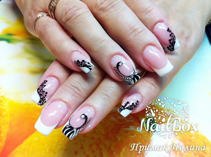 img 1094 by Oneel in II конкурс по дизайну ногтей