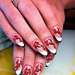 img 1096 by Oneel in II конкурс по дизайну ногтей