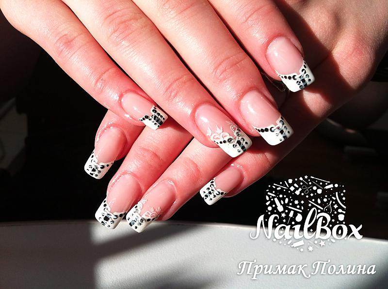img 1097 by Oneel in II конкурс по дизайну ногтей
