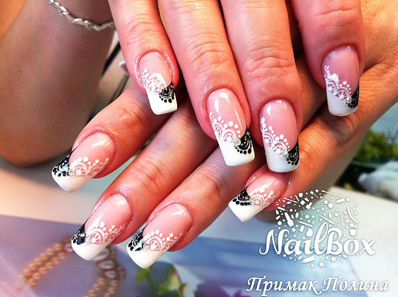 img 1098 by Oneel in II конкурс по дизайну ногтей