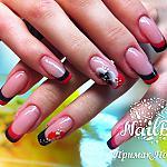 img 1101 by Oneel in II конкурс по дизайну ногтей