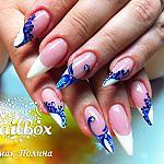 img 1108 by Oneel in II конкурс по дизайну ногтей