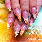 img 1113 by Oneel in II конкурс по дизайну ногтей