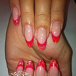 img 1121 by Oneel in II конкурс по дизайну ногтей