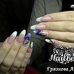 img 1125 by Oneel in II конкурс по дизайну ногтей