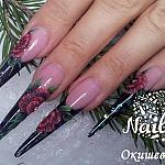 img 1128 by Oneel in II конкурс по дизайну ногтей