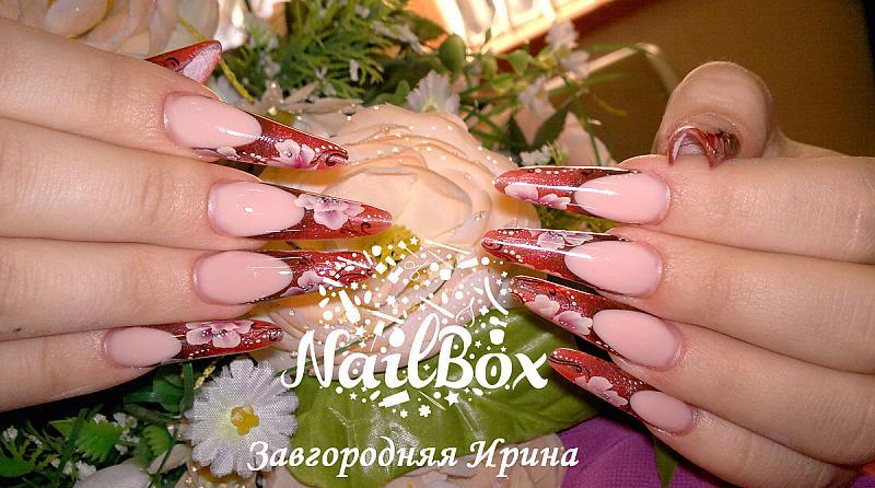 img 1131 by Oneel in II конкурс по дизайну ногтей