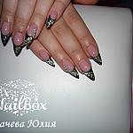 img 1143 by Oneel in II конкурс по дизайну ногтей