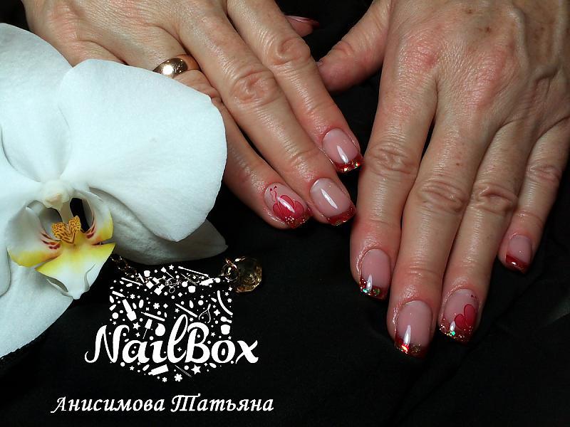 img 1146 by Oneel in II конкурс по дизайну ногтей