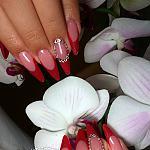 img 1152 by Oneel in II конкурс по дизайну ногтей