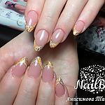 img 1159 by Oneel in II конкурс по дизайну ногтей