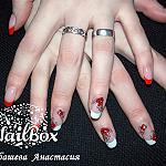 img 1162 by Oneel in II конкурс по дизайну ногтей