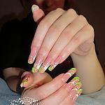 img 1165 by Oneel in II конкурс по дизайну ногтей