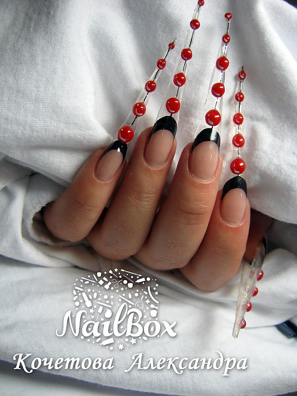 img 1178 by Oneel in II конкурс по дизайну ногтей