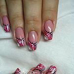 img 1181 by Oneel in II конкурс по дизайну ногтей