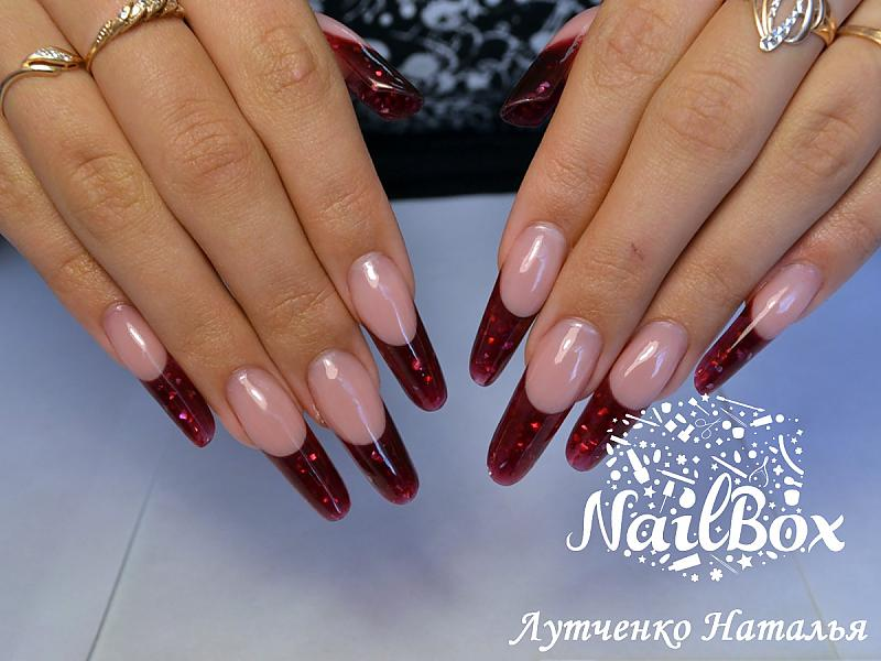 img 1197 by Oneel in II конкурс по дизайну ногтей