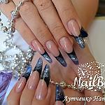 img 1199 by Oneel in II конкурс по дизайну ногтей