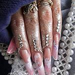 img 1214 by Oneel in II конкурс по дизайну ногтей
