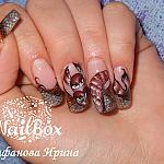 img 1216 by Oneel in II конкурс по дизайну ногтей