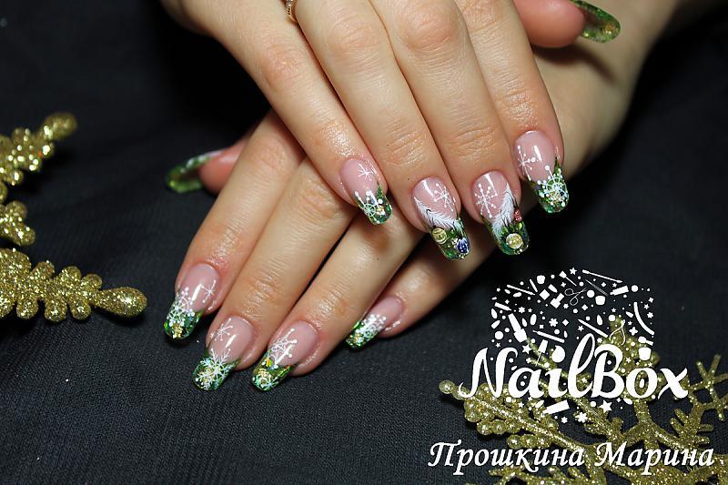 img 1220 by Oneel in II конкурс по дизайну ногтей