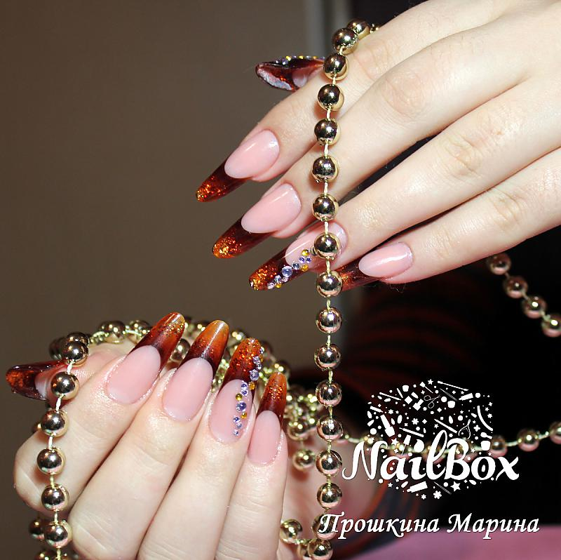 img 1227 by Oneel in II конкурс по дизайну ногтей
