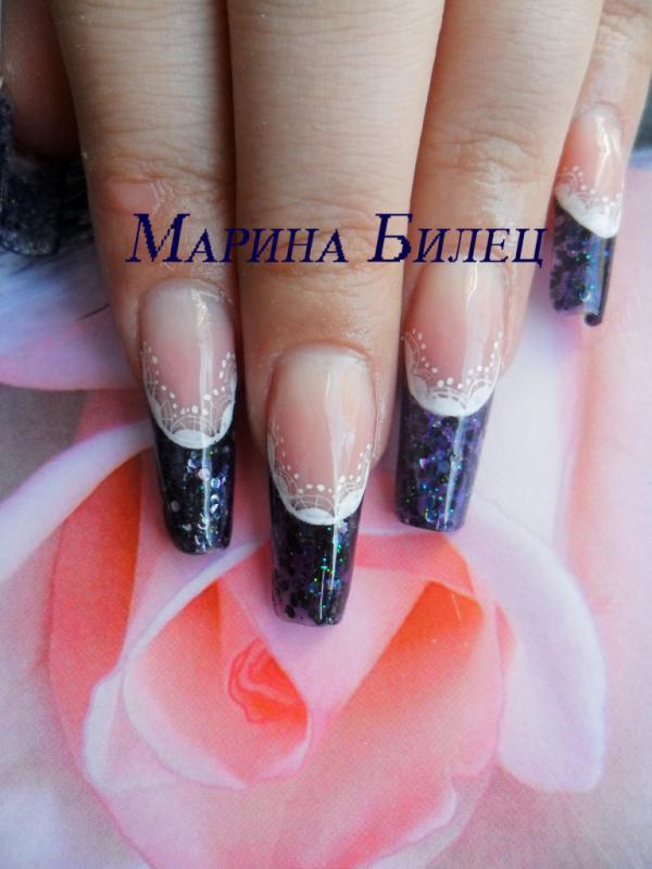 Sam 1676 by Марина Билец in Работы начинающих