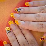 сырные ногти